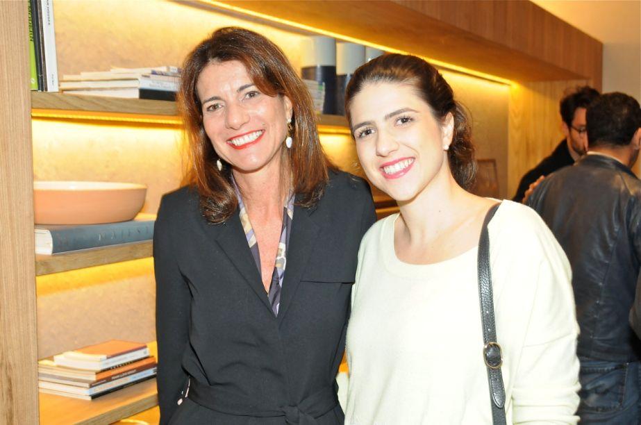 ALESSANDRA E CAROLINA FRIEDMANN