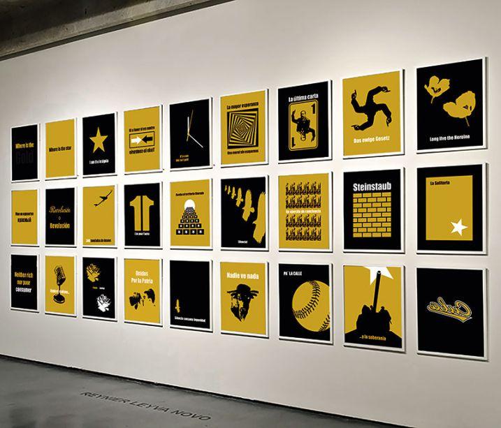 Evolucão, por Fugaz - Raquel Carrera. A vanguarda da arte cubana ganha uma mostra especial, sob o ponto de vista de sua pluralidade e com ênfase nos processos criativos. A galerista e curadora buscou criar, desta forma, um ponte com um público peruano.