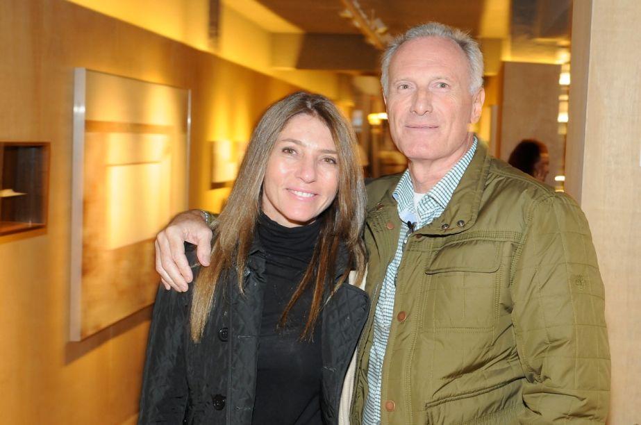 MARIA PEZZAR E ARMANDO GIANGRANDE