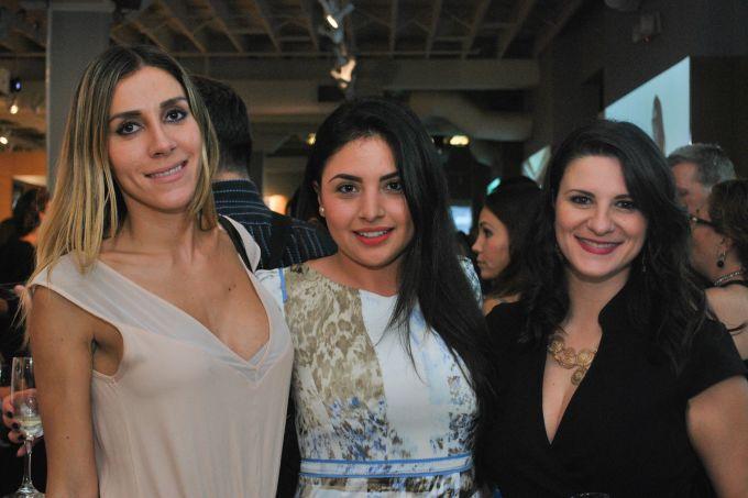 Monica Arrivillaga, Leslie Amaya, Carolina Recchia (2)