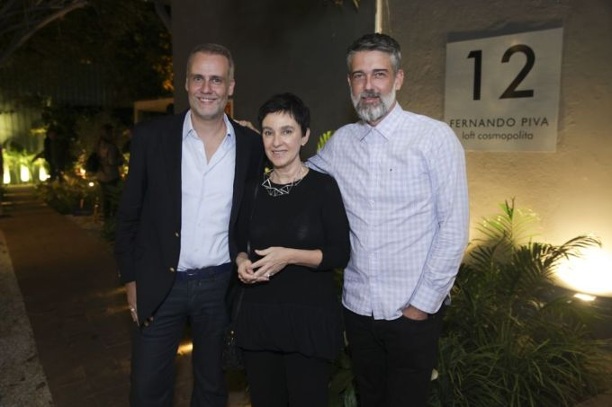 137 _ Midori De Lucca _ Fernando Piva, Lívia Pedreira e Alexandre Ferreira