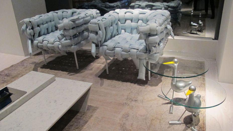 Leo di Caprio - ambiente: Lounge Ayrton Senna Sempre