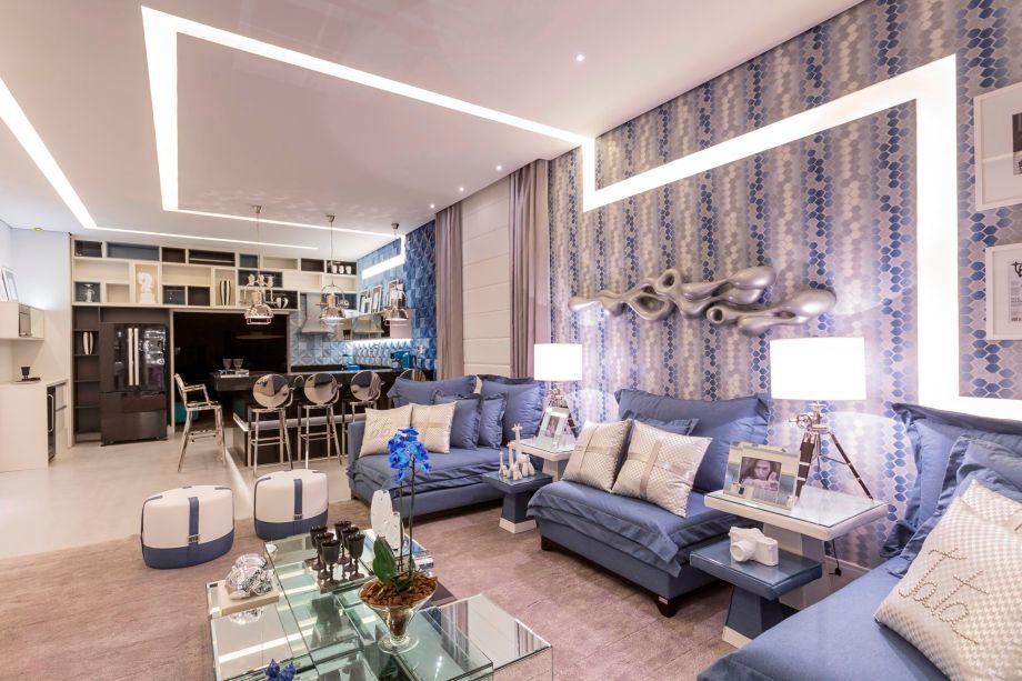 Patricia Hagobian - ambiente: Apartamento da Jovem Artista, inspirado em Tatá Werneck