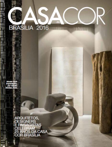 CASACOR Brasília 2016