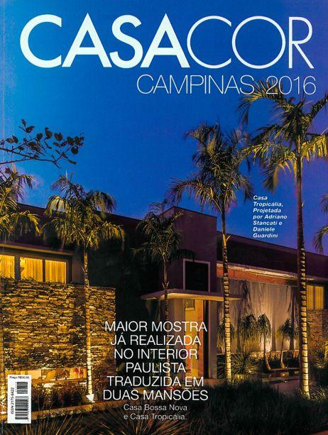 CASACOR Campinas 2016