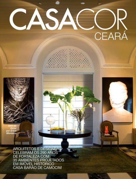CASACOR Ceará 2016