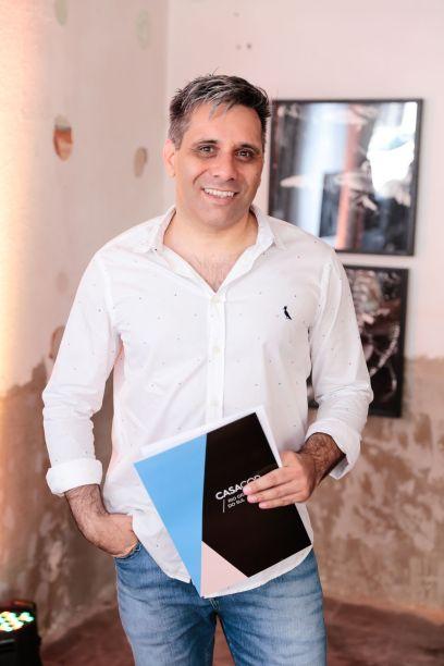 <span>Daniel Moraes</span>