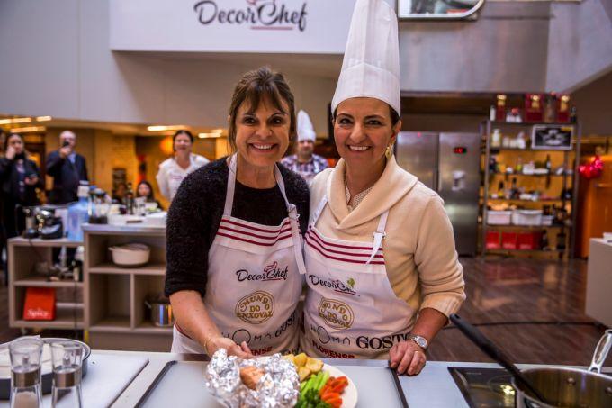 Decor Chef (@mucioricardo)Joia Bergamo e Marí Oglouyan