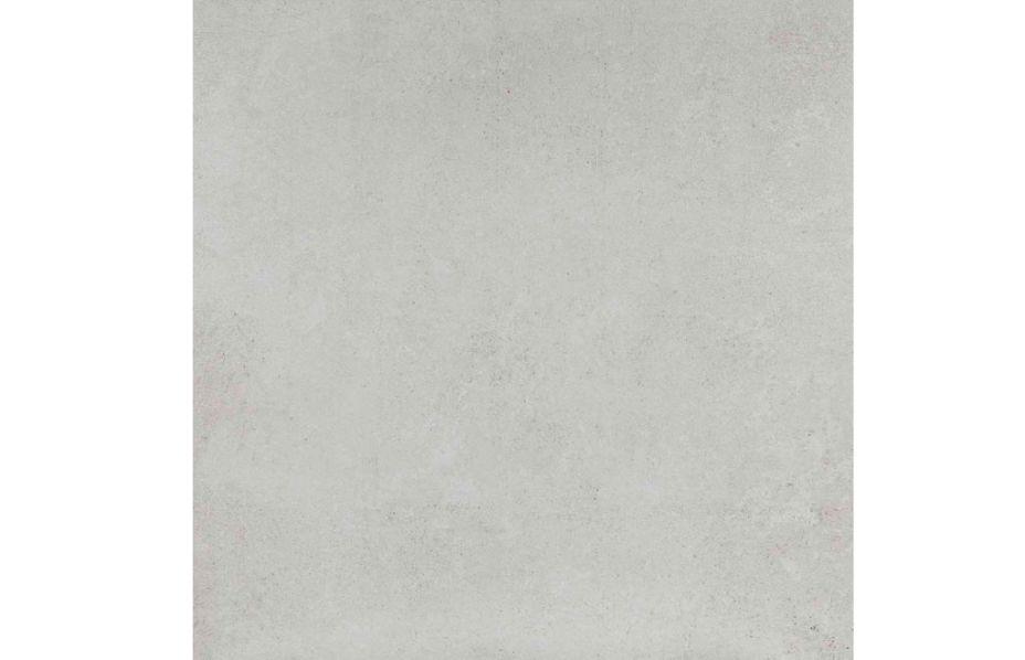 O porcelanato Polis White, da Eliane Revestimentos é resistente ao escorregamento, adequado para ambientes externos, com estilo cimento.