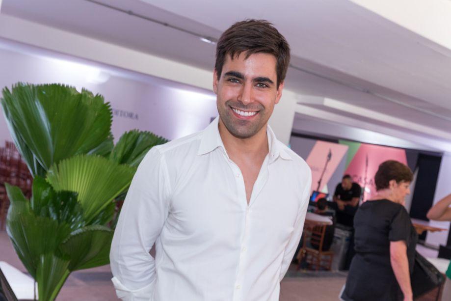 Alexandre Dal Fabbro