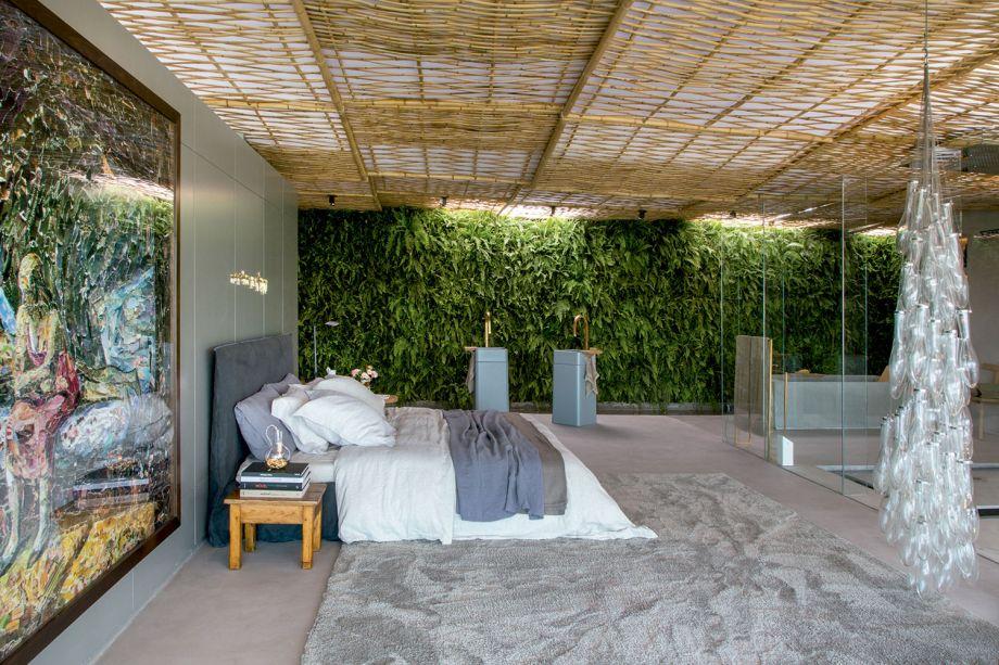 """Vencedor 2015: """"Do projeto arquitetônico aos móveis e obras de arte, tudo foi pensado para proporcionar uma experiência sensorial ao visitante"""", afirma a arquiteta carioca, que também apostou nos estímulos de sons e aromas."""