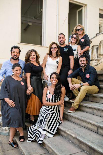 Equipe CASACOR Minas