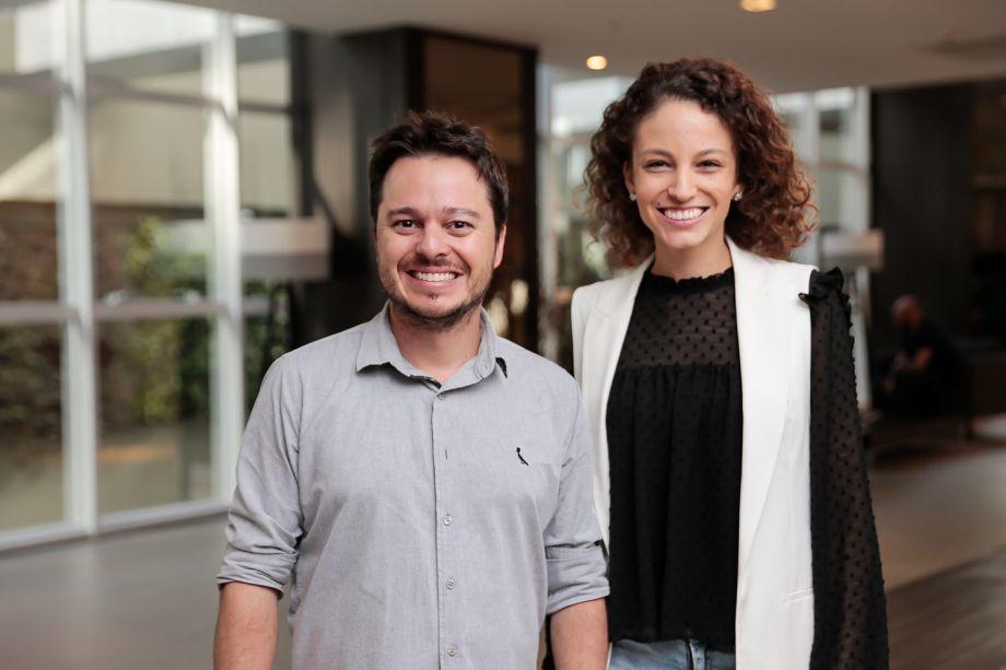 Zé Barbosa e Luzia Brand