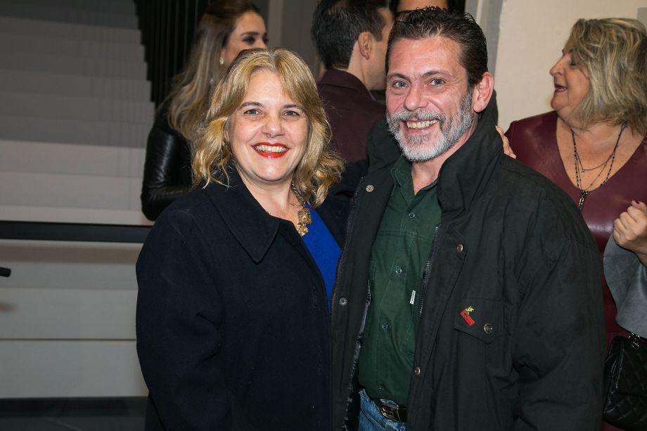 Rita Pilotto e Renato Chiri