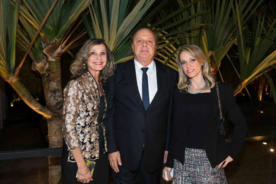 Elenir Lepre, Jose Lepree Ludmila Lepre