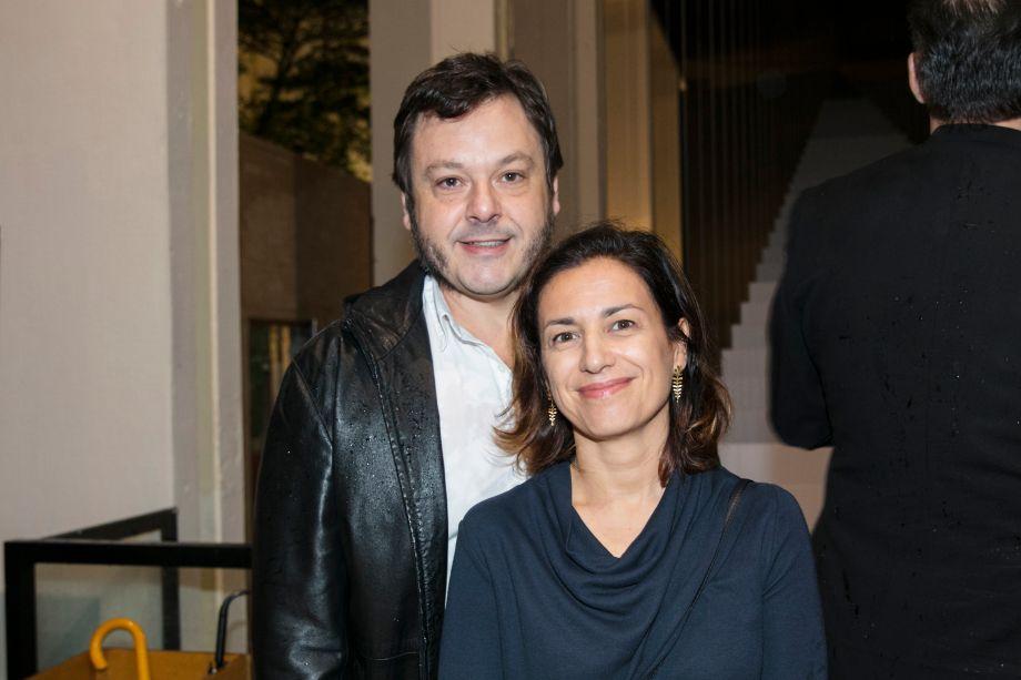 Fabio Galeazzo e Juliana Galeazzo