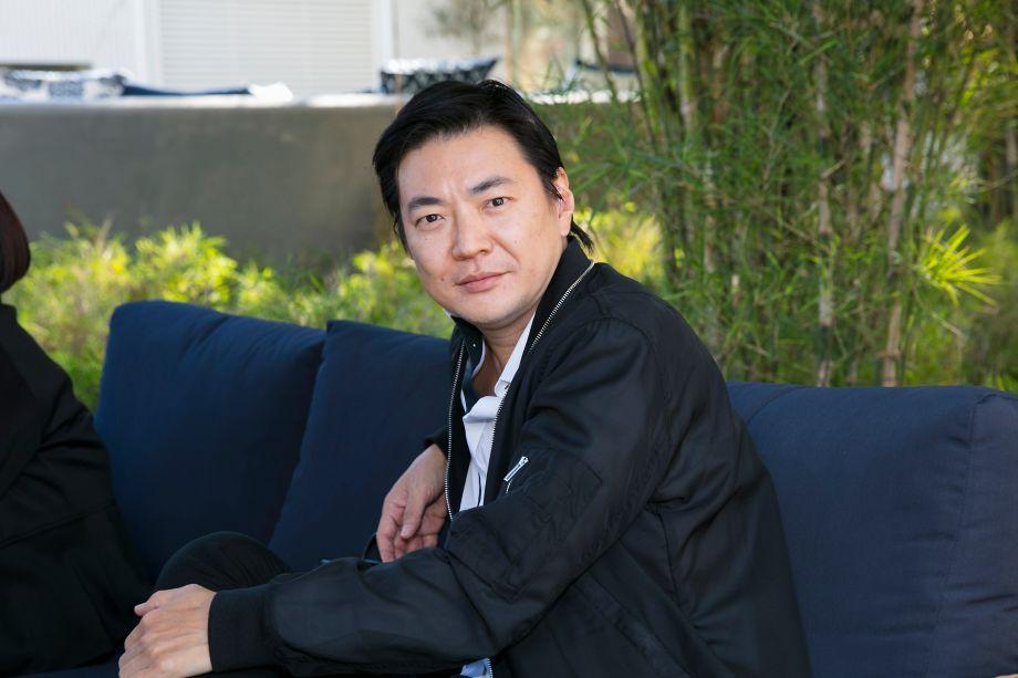 Alex Hanazaki