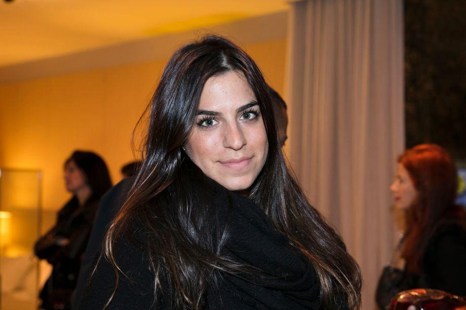 Tiffany Djehdian