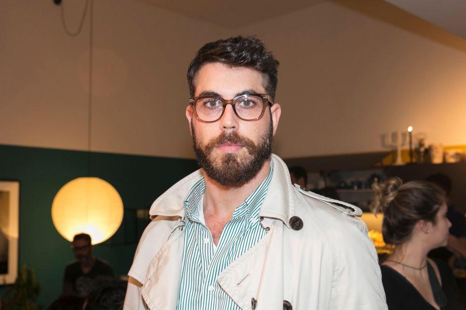 Tiago Astolphi