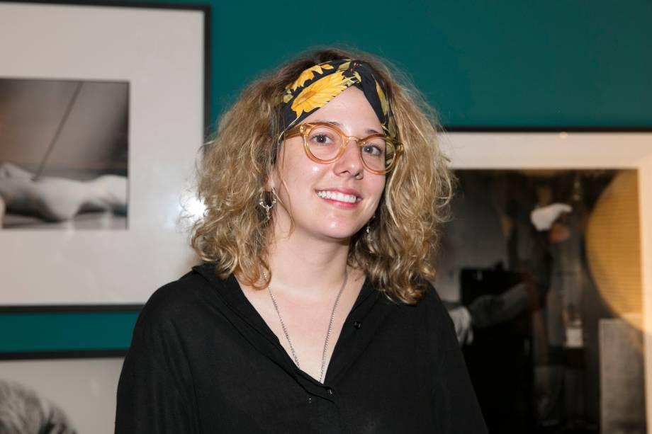 Isabel Dezon