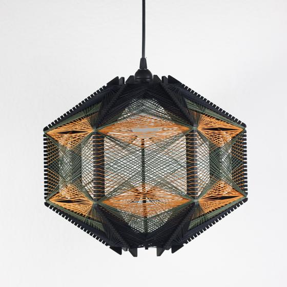 Luminária Balloon - Design Kiiro