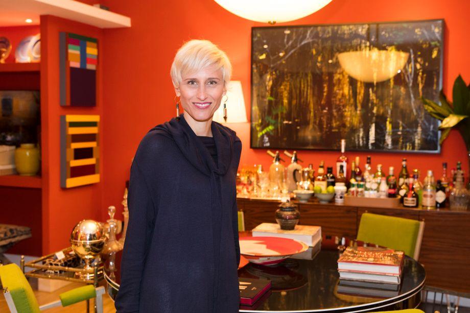 Alessandra Estelles