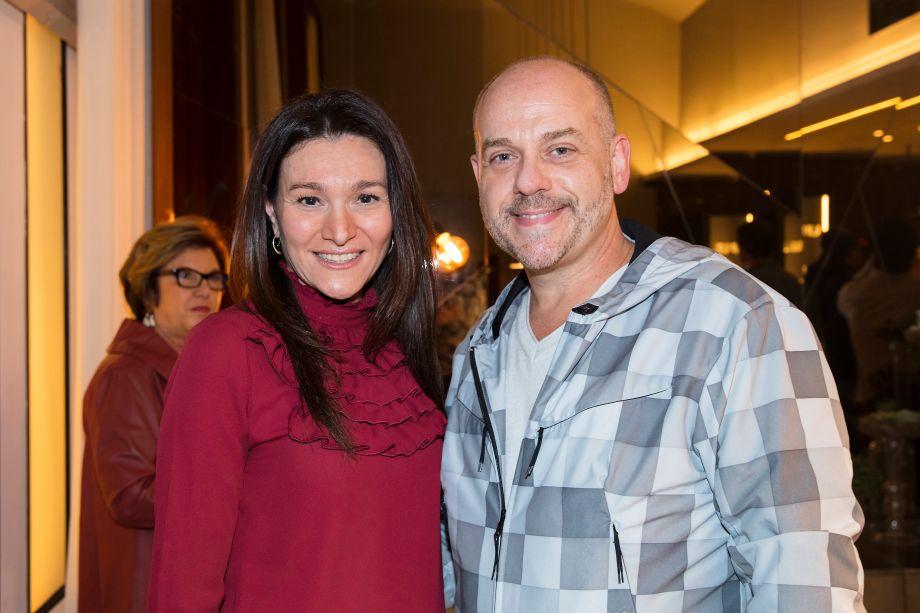 Patricia Pasquini e Tozzi