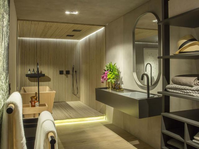 MEU SONHO DE BANHEIRO - Loft do Designer do Triplex Arquitetura