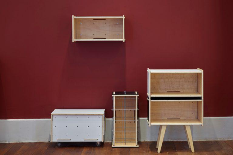 <span>Box de Paulo Augusto e Pedro Ferraz, P2P</span>