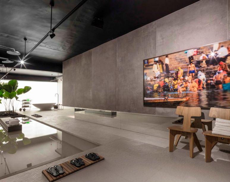 <b><span>Prêmio Especial</span></b><span> – Sala de Banho (Studio Pippa)</span>