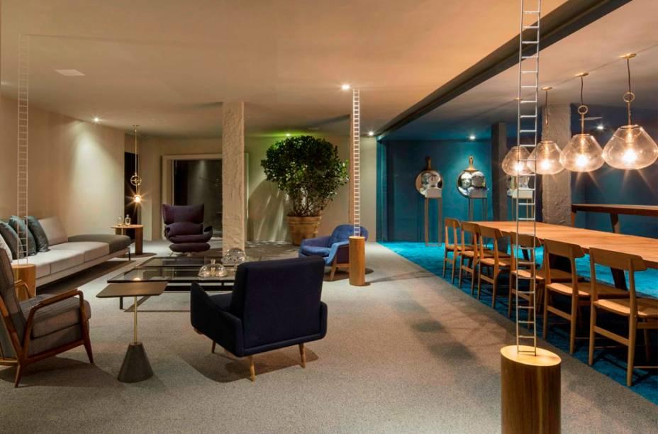 <b><span>Melhor uso de luz</span></b><span> – Casa Brasília (Leo Romano)</span>