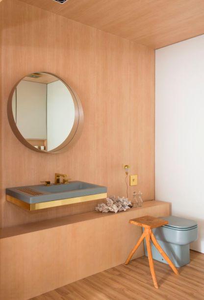 Banheiro de Paloma Yamagata, Bruno Rangel, Aldi Flosi - Vencedores da Etapa Regional na categoria Mostra