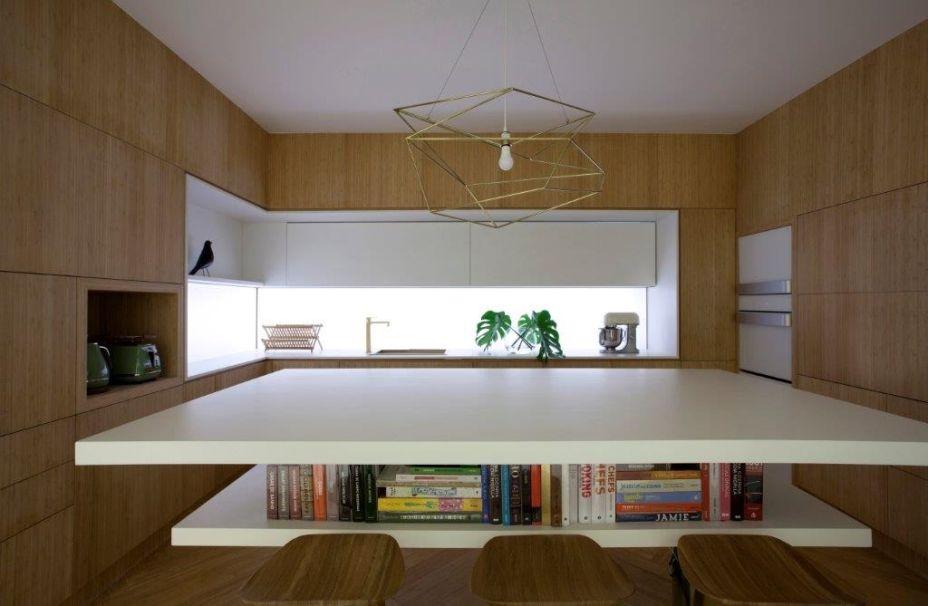 Cozinha de Marilia Pellegrini - Vencedora da Etapa nacional na categoria Cozinha