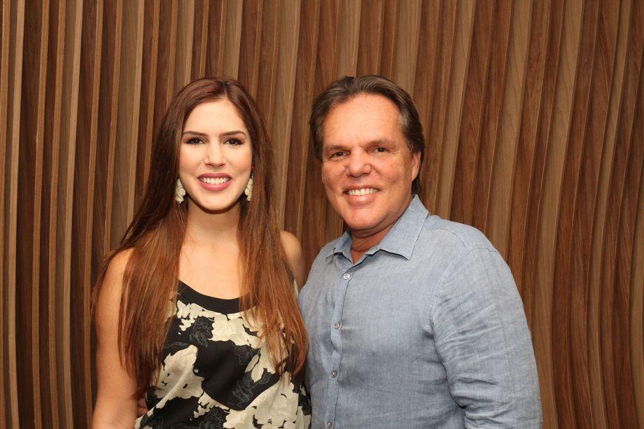 Júlia e George Zardo