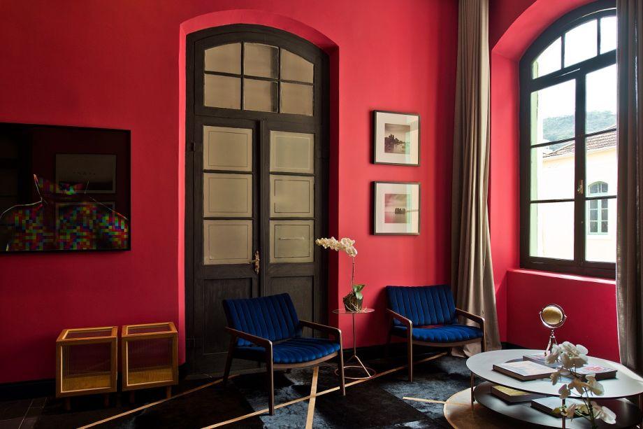 <span>Office InKor - Karoline Bernardo e Sidnei Machado.</span>