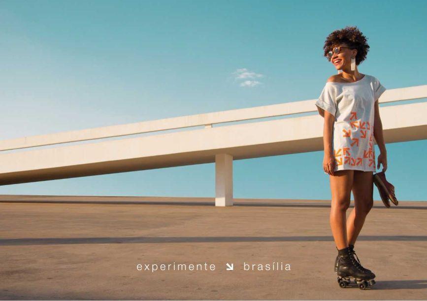 Natural de Brasília - Experimente Brasília