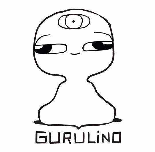 Natural de Brasília - Gurulino