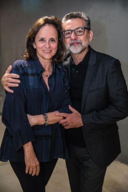 <span>Patricia Quentel e Ivan Rezende</span>