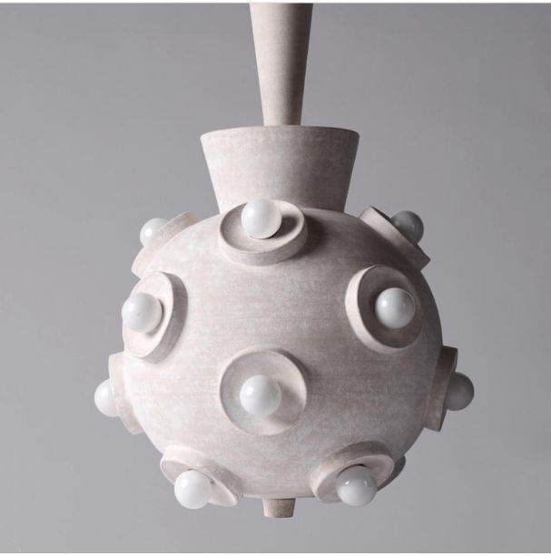 Cerâmicas: The Future Perfect