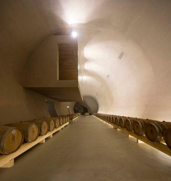 Arquitetura Industrial: Herdade Of Freixo Winery / Frederico Valsassina Arquitectos