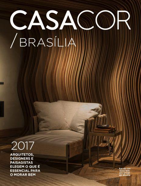 CASACOR Brasília 2017
