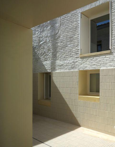 Two House in Oropesa, Espanha