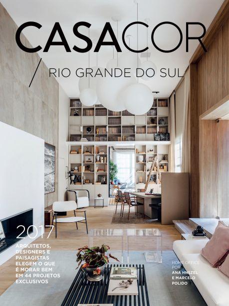 CASACOR Rio Grande do Sul 2017