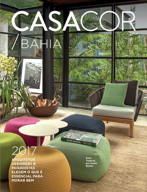 CASACOR Bahia 2017