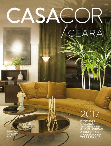 CASACOR Ceará 2017