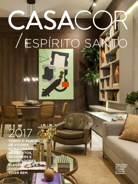 CASACOR Espírito Santo 2017