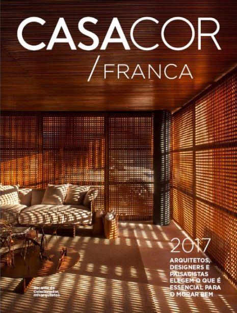 CASACOR Franca 2017