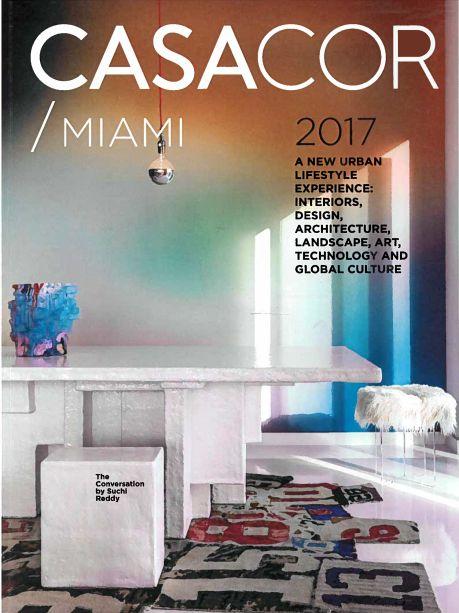 CASACOR Miami 2017