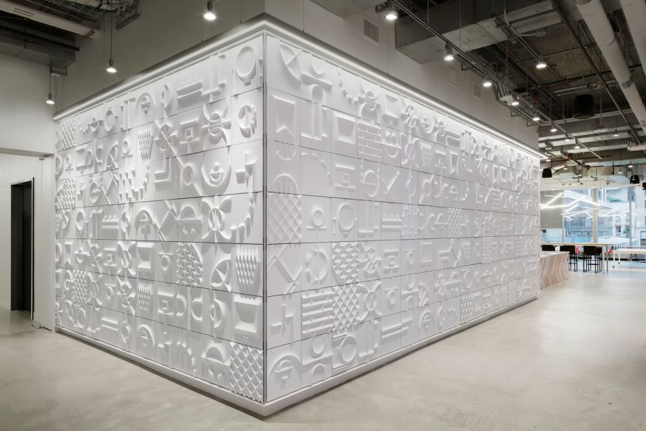 Arquitetura de Interiores: Nike New York Headquarters / WSDIA | WeShouldDoItAll + STUDIOS Architecture