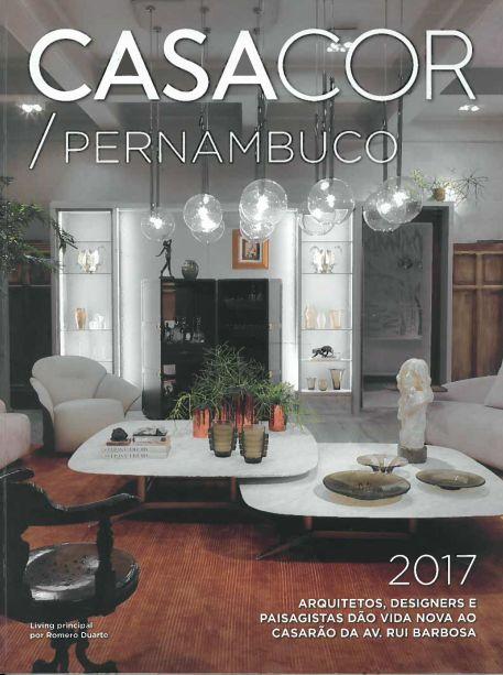 CASACOR Pernambuco 2017